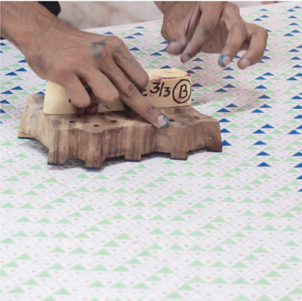 blockprinting